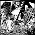 Septic Tank - Rotting Civilisation lp