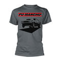 Fu Manchu - Muscles (grey) M
