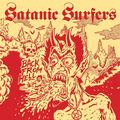 Satanic Surfers - Back From Hell cd