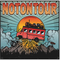 Not On Tour - Untitled Compilation cd