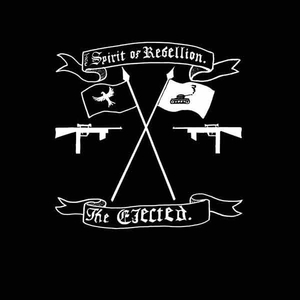 Ejected, The - Spirit Of Rebellion