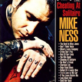 Mike Ness - Cheating at Solitaire (US) 2xlp