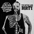Kris Barras Band - The Divine and Dirty