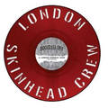 Booze & Glory - London Skinhead Crew (RSD) col 12
