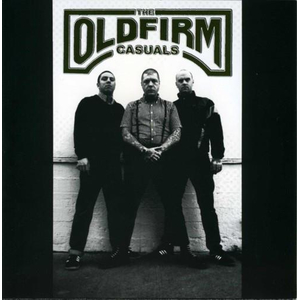 Old Firm Casuals - s/t EP (RSD)