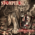 Stomper 98 - Althergebracht col lp (oxblood/black)