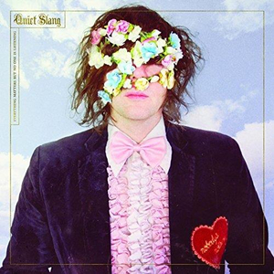 Quiet Slang (Beach Slang) - Everything Matters But No One Is Listening