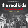 Real Kids, The - Live at the Rat!