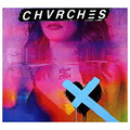 Chvrches - Love Is Dead col. lp