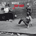 v/a - Wanted Hip-Hop - From Diggers To Music Lovers