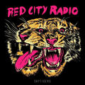 Red City Radio - Skytigers cd