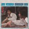 Jimi Hendrix - Mannish Boy / Trash Men (RSD18) 7