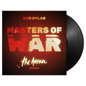 Bob Dylan - Masters Of War (The Avener Remix) (RSD18) 7