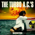 Turbo ACs, The - Radiation col. lp