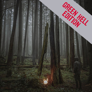 Baptists - Beacon Of Faith (Green Hell Edition)
