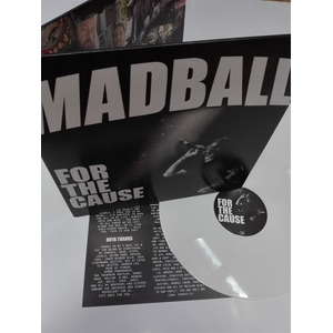 Madball - For the Cause col lp