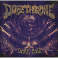 Dopethrone - Dark Foil col lp