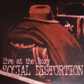 Social Distortion - Live at the Roxy 2xlp