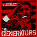 Generators, The - Broken Stars & Crooked Stripes cd