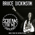 Bruce Dickinson - Scream For Me Sarajevo 2xlp