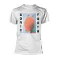 Sonic Youth - Dirty (white) XL