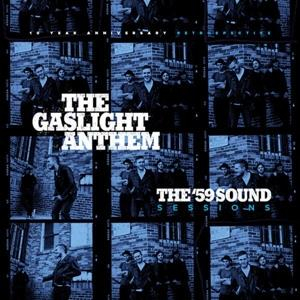 Gaslight Anthem, The - The 59 Sound Sessions