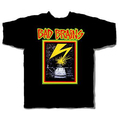 Bad Brains - Capital (girlshirt)