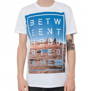 Between The Buried and Me - Coma Ecliptic (white)