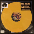 Wu-Tang Clan - The Saga Continues (Instrumental) -...