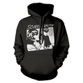 Sonic Youth - Goo Album Cover Hoodie (black)