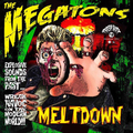 Megatons, The - Meltdown - lp
