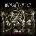 Establishment, The - Vicious Rumours lp