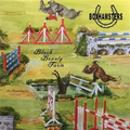 Boxhamsters - Black Beauty Farm lp+cd