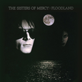 Sisters of Mercy - Floodland - lp