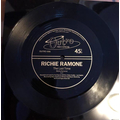 Richie Ramone -The Last Time - flexi