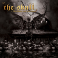 Skull, The - The Endless Road Turns Dark col. lp
