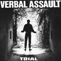 Verbal Assault - Trial - col lp