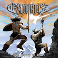 Exmortus - The Sound Of Steel col.lp