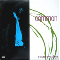 Common - Resurrection lp