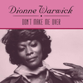 Dionne Warwick - Dont Make Me Over - lp