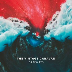 Vintage Caravan - Gateways