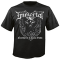 Immortal - Northern Chaos Gods (black)