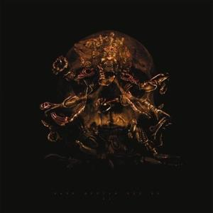 Dark Buddha Rising - II - lp