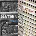 Nations Afire/Last Light -  Violence EP/Exploding...