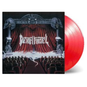 Death Angel - Act III - col lp