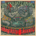 St. Petersburg Ska-Jazz Review - Elephant Riddim lp
