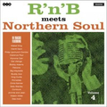 v/a - R`n`B meets Northern Soul Vol.4 lp