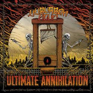 Suburban Scum - Ultimate Annihilation col lp