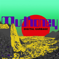 Mudhoney - Digital Garbage col lp