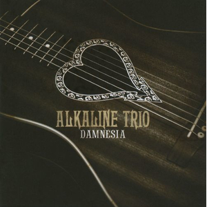 Alkaline Trio, The - Damnesia